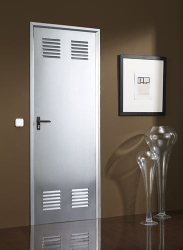 Puertas metalicas multiusos importadas - Puertas metalicas roper ...